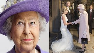 Download After A Couple Invited The Queen To Their Wedding, They Were Blown Away By Her Majesty's Response Video