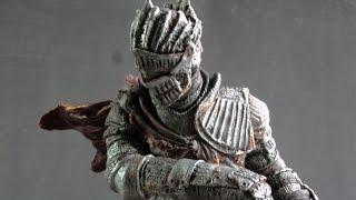 Download Sculpting Dark souls 3 - Soul of Cinder Statue Video