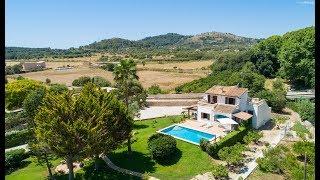 Download Finca auf Mallorca: Clot Fillol Video