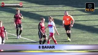 Download FATİH VATAN 4-2 OSMANİYE DEMİR KADINLAR 2. LİGİ (Women Football) MAÇ ÖZETİ Video