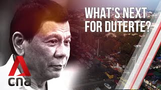 Download What lies ahead for the Philippines' Duterte?   Insight   Full Episode Video