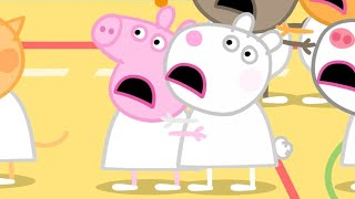 Download Peppa Pig Full Episodes | Gym Class 🏋️♂️ Cartoons for Children Video