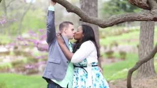 Download The BEST Save the Date Interracial Wedding Invite! ✔️ Video