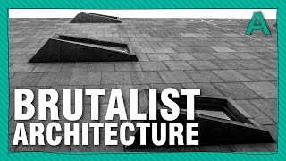Download The Case for Brutalist Architecture | ARTiculations Video