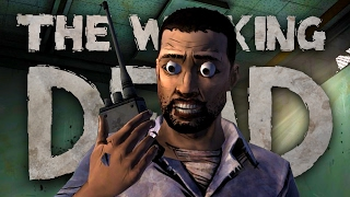 Download THE EPIC STORY BEGINS... - The Walking Dead Game - Season 1 - Episode 1 - A New Day Video
