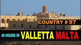 Download A Tourist's Guide to Valletta, Malta Video