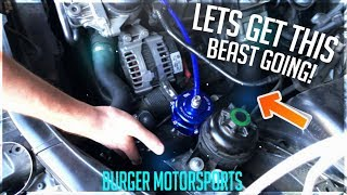 Download THIS CHARGEPIPE TRANSFORMED MY BMW 335i ❤️ Video