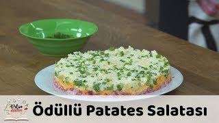 Download Ödüllü Patates Salatası Tarifi Video