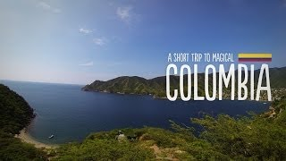 Download COLOMBIA - Magical country Video