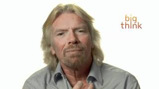 Download Richard Branson: Advice for Entrepreneurs Video