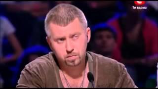 Download Judges didn't believe it's her real voice! English subtitles. Ukraine X-factor. Video
