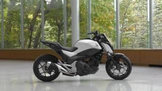 Download Honda Riding Assist Video