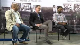 Download Ernst Roets in debate on racism and white privilege in South Africa Video