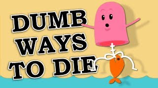 Download HOW NOT TO BE SAFE - Dumb Ways to Die 1 Video