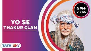 Download Amitabh Bachchan raps to 'Yo Se, Yo Se' #FamilyJingalala Video