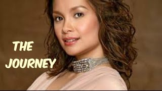 Download THE JOURNEY with lyrics by Lea Salonga Video