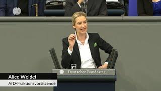 """Download Weidel zu Wahlkampfspenden: """"Fehler macht schließlich jeder"""" Video"""