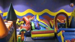 Download bouncy castle setup Video