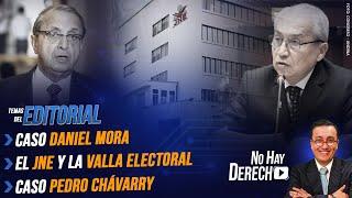 Download Antonio Maldonado y Hernán Chaparro conversan con Glatzer Tuesta en No Hay Derecho - [17-01-2020] Video