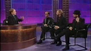 Download The Bee Gees walk out of CLIVE ANDERSON TALKS BACK (BBC1, 30th October 1997) Video