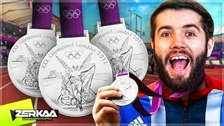 Download TRYING TO NOT WIN THE OLYMPICS! (London 2012) Video