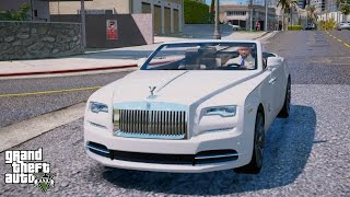 Download GTA 5 REAL LIFE MOD #164 MY FIRST LUXURY CAR Video
