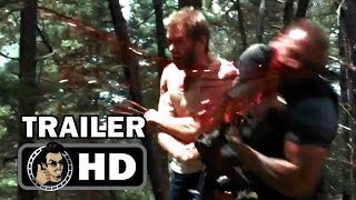 Download LOGAN Extended Red Band Trailer #2 (2017) Hugh Jackman Wolverine Movie HD Video