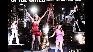 Download Spice Girls - Live at the Olympics (2016 Edit) Video