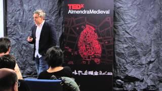 Download Si quieres trabajar mañana,aprende a despedirte hoy | Emiliano Perez Ansaldi | TEDxAlmendraMedieval Video