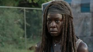 Download The Walking Dead - Inside The Walking Dead: ″Say Yes″ Video