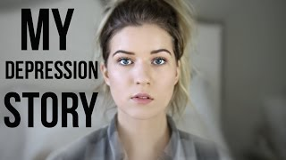 Download My Depression Story: Where I've Been & What I'm Feeling Video