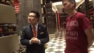 Download Inside A Casino In Phnom Penh Cambodia Video