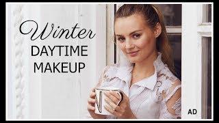 Download MY DAYTIME WINTER MAKEUP | Niomi Smart Video