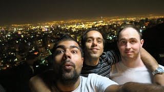 Download Day 12: The real Tehran in a few days Video