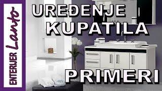 Download UREĐENJE KUPATILA PRIMERI I IDEJE ZA MODERAN DIZAJN Video