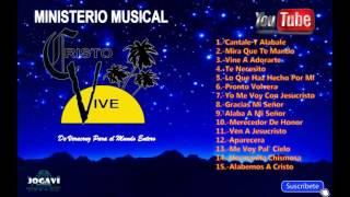 Download Ministerio Musical ″CRISTO VIVE″ Video