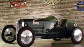 Download Wining Cars of the Indy500 (1911 - present) Video