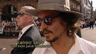 """Download Pirates of the Caribbean: Dead Men Tell No Tales - """"Legacy"""" Featurette Video"""