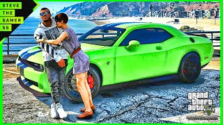 Download GTA 5 MOD #160 LET'S GO TO WORK (GTA 5 REAL LIFE MOD) TGIF FIREWORKS Video