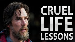 Download Cruel Life Lessons That Will Help You Get To The Next Level Of Life   Motivational Video