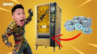 Download Hacking Fortnite Vending Machines (100% WORKS EVERY TIME) Video