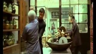 Download Yip man incontra Leung Bik (Yip Chun) Video