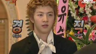 Download [ENG SUB] 091223 MBLAQ w/ Secret - Idol Army Ep.2 (1/5) Video