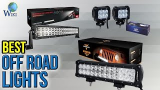 Download 10 Best Off Road Lights 2017 Video