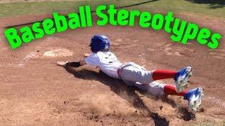 Download BASEBALL STEREOTYPES!(Inspired by MCC Trickshots) Video