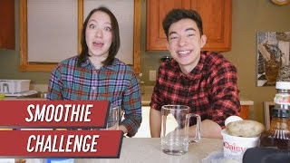 Download Smoothie Challenge Video