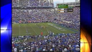 Download LSU's Bluegrass Miracle 10 Years Later Video