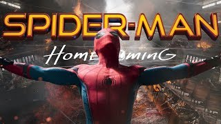 Download How Strong is Spider-Man in Spider-Man: Homecoming? Video