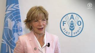 Download Remarks by Sandy Thomas, Director of the Global Panel on Agriculture and Food Systems for Nutrition Video