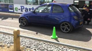 Download Sport Ka 0-60mph Video